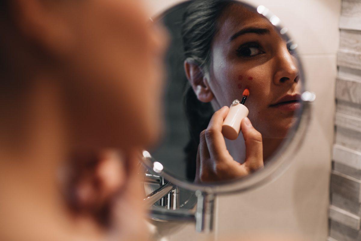 Beauty-Hacks: Das sind die größten Fehler beim Auftragen von Rouge