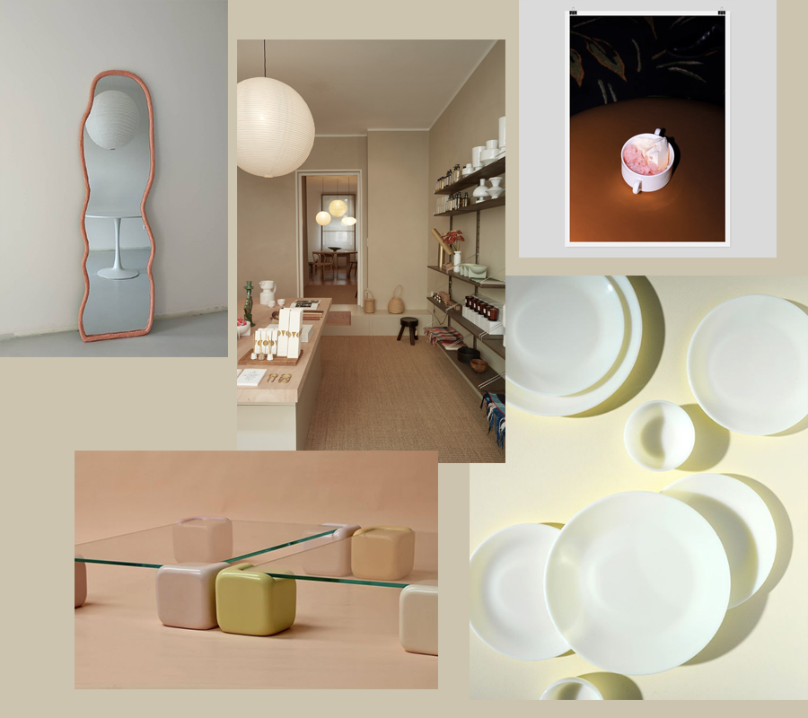 Tines Interior Highlights im August